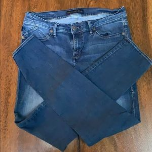 Rock & Republic Jeans Skinny Jeans - Size 10